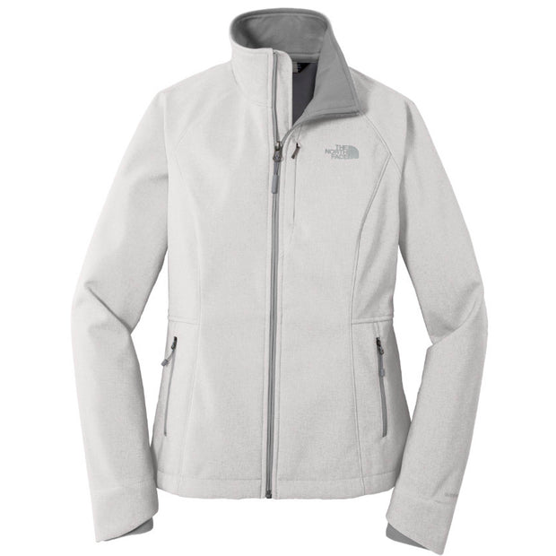 MPM213. The North Face® Ladies Apex Barrier Soft Shell Jacket