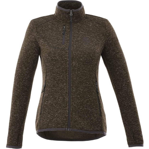 ACS122. Women's Tremblant Knit Jacket