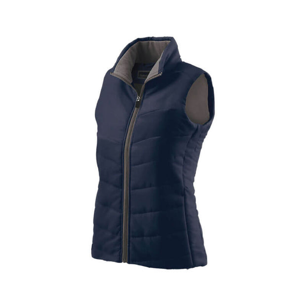 NDSU129. Ladies' Holloway Admire Vest