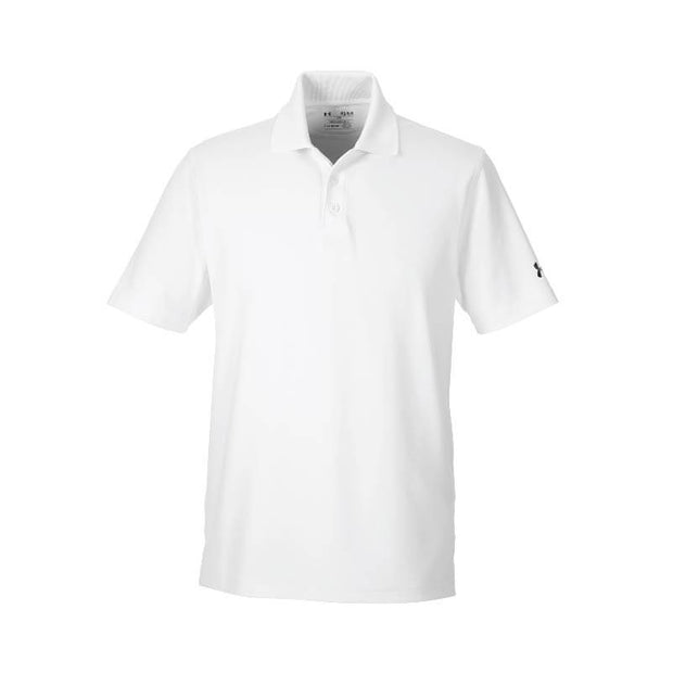 NDSU202. Men's Under Armour Corp Performance Polo