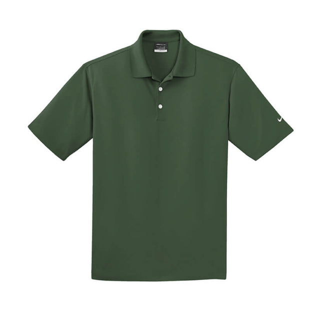 NDSU206T. Men's Tall Nike Dri-FIT Micro Pique Polo
