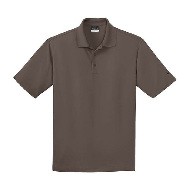 NDSU206. Men's Nike Dri-FIT Micro Pique Polo