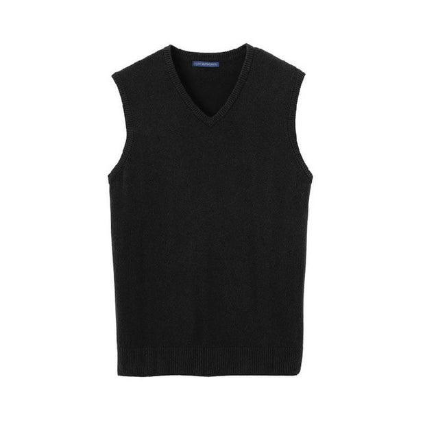 NDSU214. Men's Sweater Vest