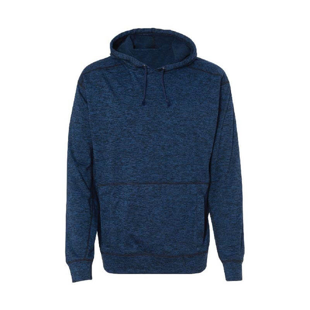 NDSU215. Men's Cosmic Fleece Hoodie