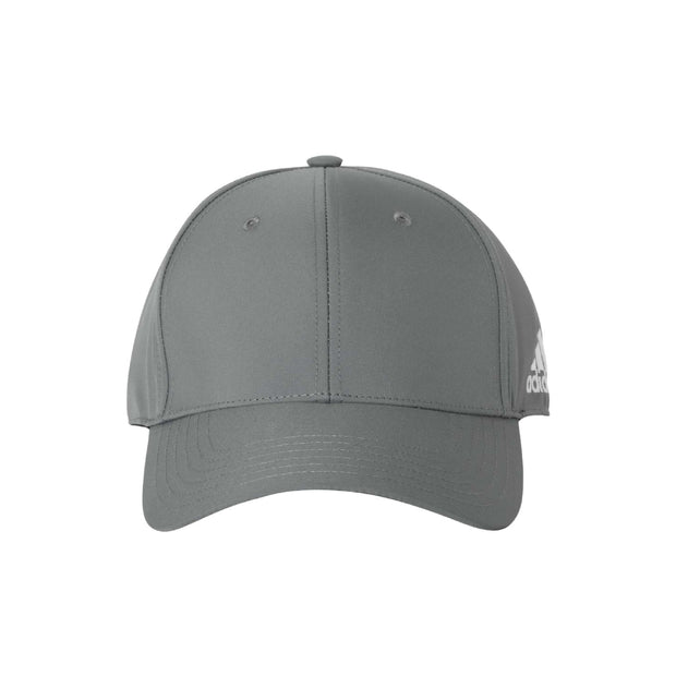 NDSU302. Adidas Core Performance Structured Cap