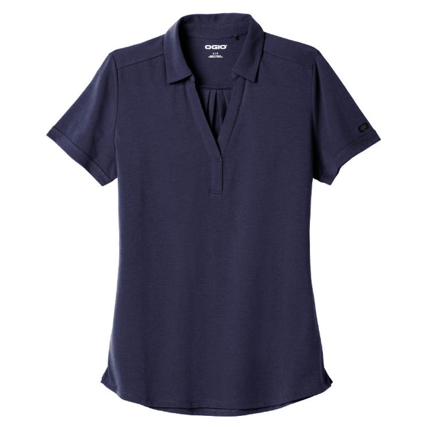 MPM202. OGIO ® Ladies Limit Polo