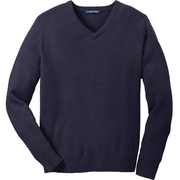 GC112. Men's Port Authority® V-Neck Sweater