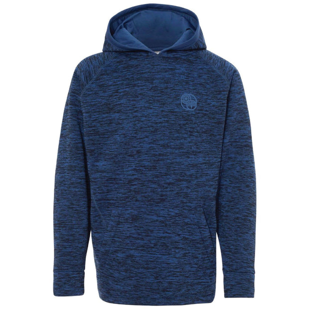 ACS411. Youth Cosmic Fleece Pullover Hoody
