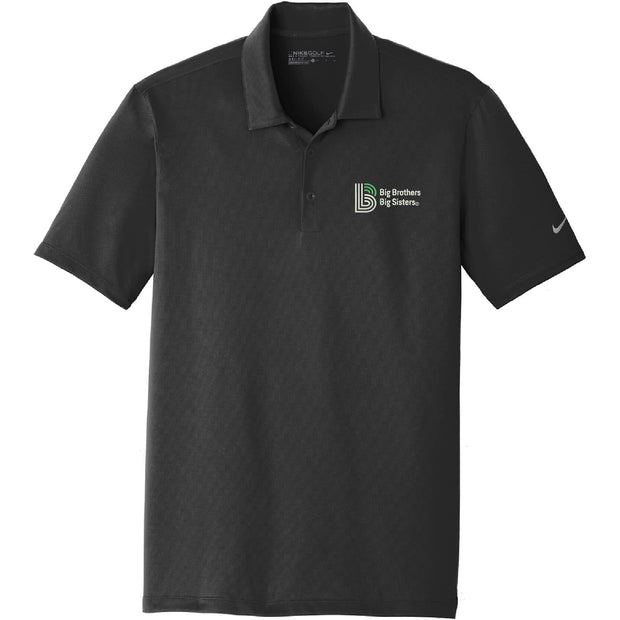BBBS102. Men's Nike Dri-FIT Legacy Polo
