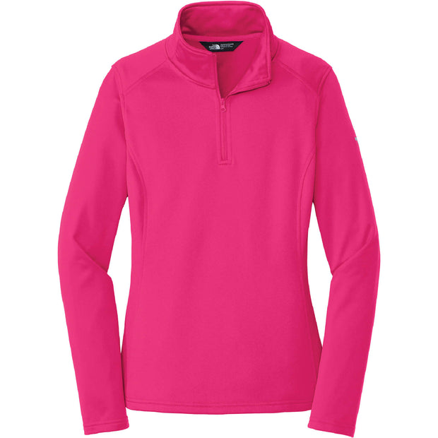 SCA400. Women's The North Face® Tech 1/4-Zip Fleece