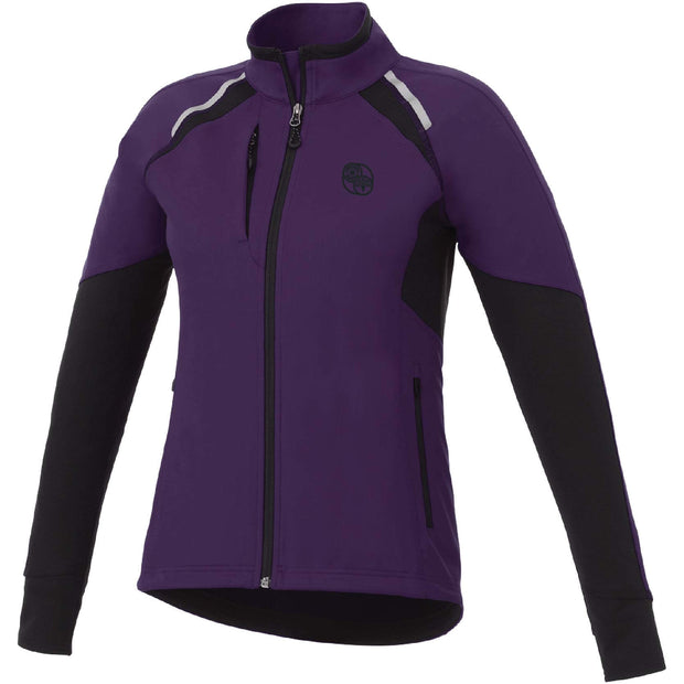 ACS121. Women's Sitka Hybrid Softshell Jacket