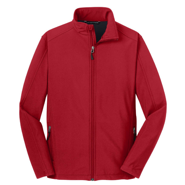 MPM117. Port Authority® Core Soft Shell Jacket