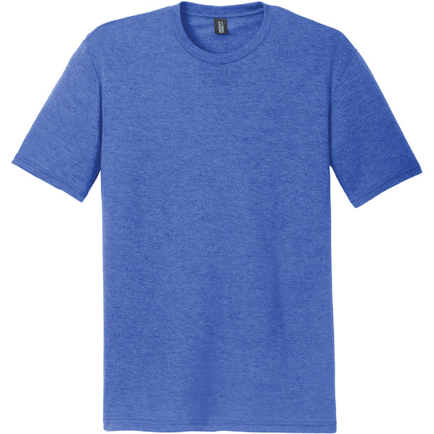 BYTE200. Men's District® Perfect Tri® Tee