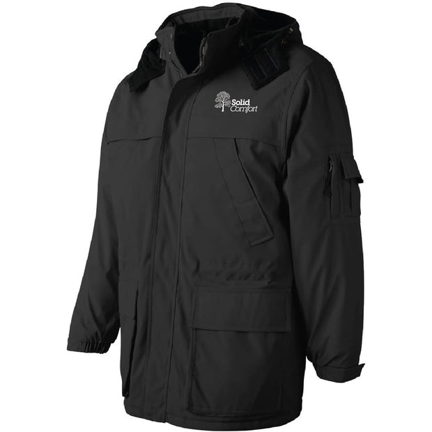 SCA507. Weatherproof - 3-in-1 Systems Jacket