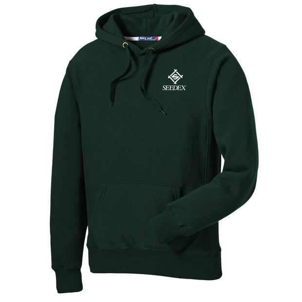 SDX207. Men's Super Heavyweight Pullover Hooded Sweatshirt
