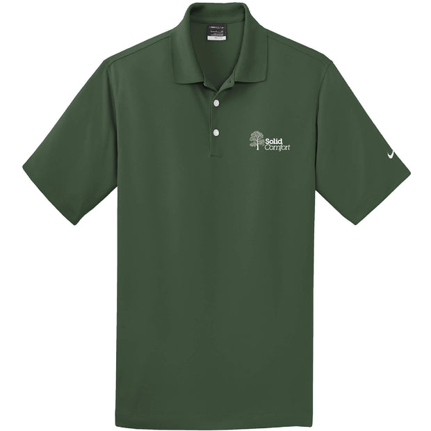 SC204. Men's Nike Dri-FIT Micro Pique Polo