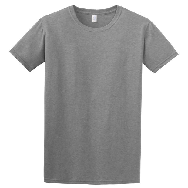 HH100. Men's Softstyle T-Shirt