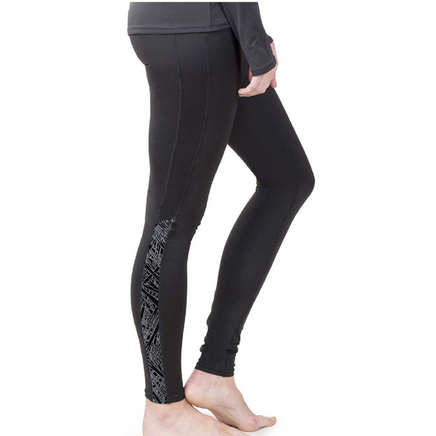 BB1057. Ladies' Steel Core Workout Leggings