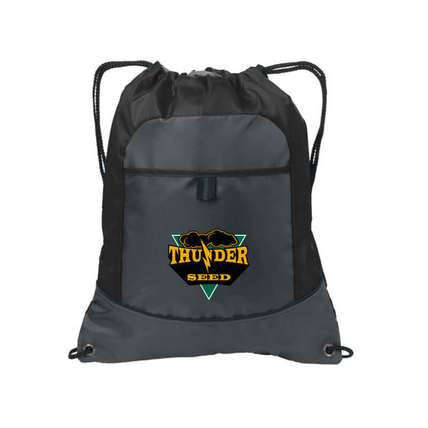 TSUS304. Pocket Cinch Pack