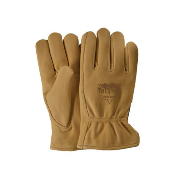 TSUS407. Cowhide Leather Gloves