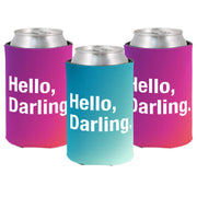 Custom Can Coozies