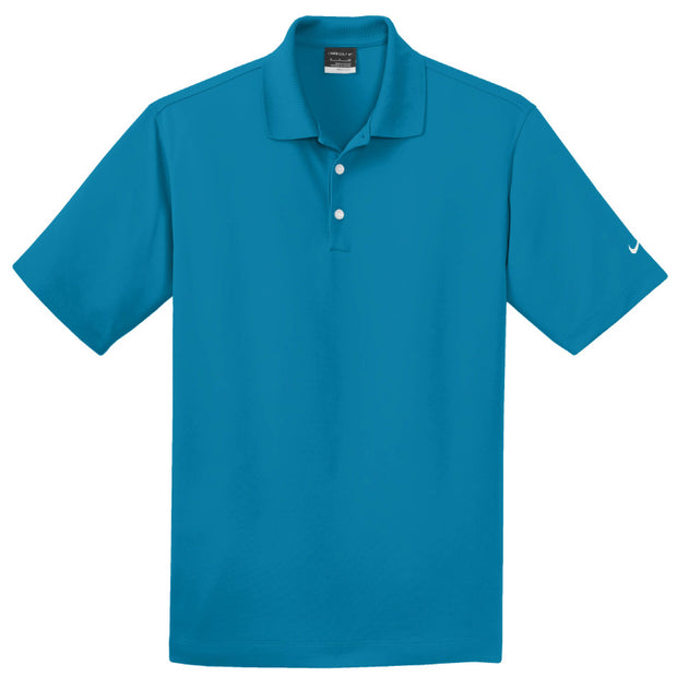 BYTE203. Men's Nike Dri-FIT Micro Pique Polo