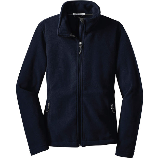 BYTE119. Women's Port Authority® Fleece Jacket