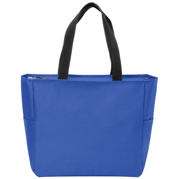 BYTE404. Port Authority® Essential Zip Tote