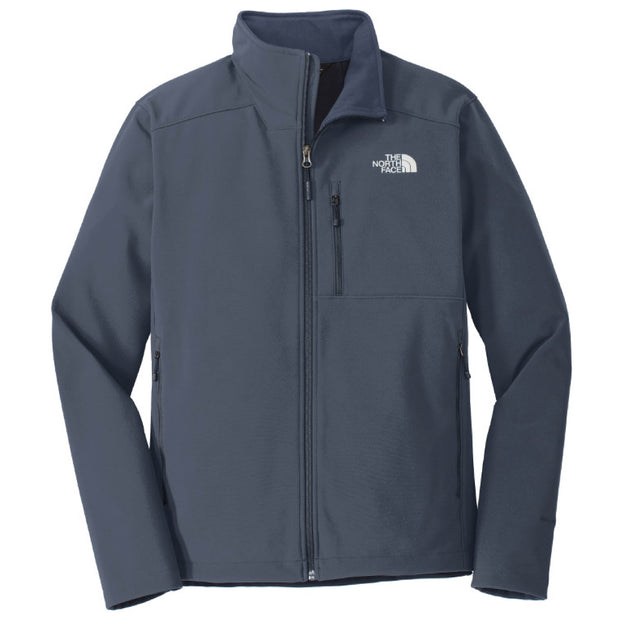 MPM120. The North Face® Apex Barrier Soft Shell Jacket