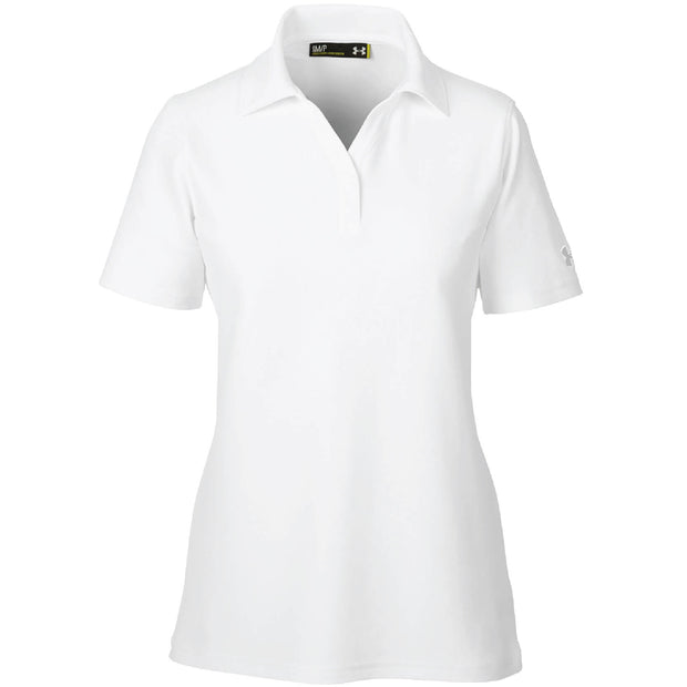 GC221. Women's Under Armour Corp Performance Polo