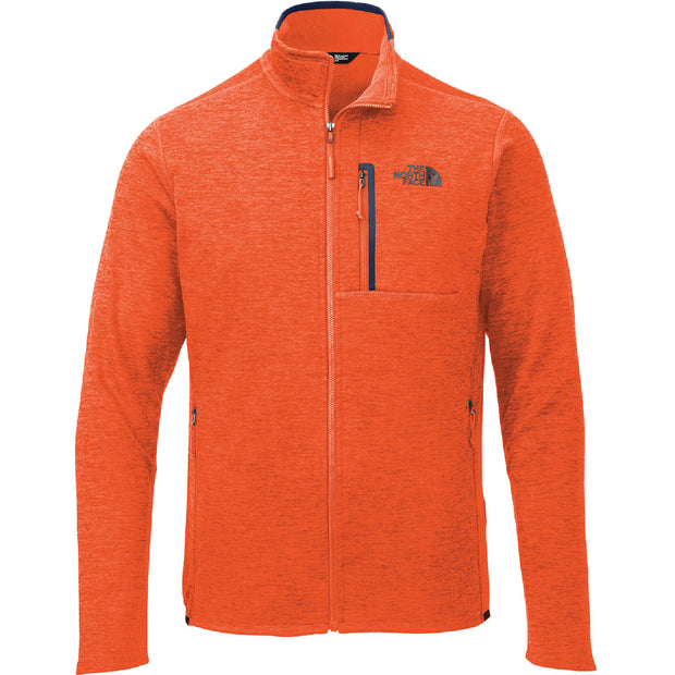 RDOT1002. Men's The North Face® Skyline Full-Zip Fleece Jacket
