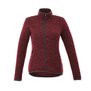 NDSU125. Women's Tremblant Knit Jacket