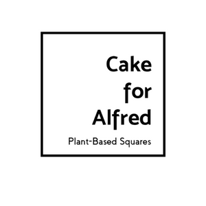 Cake For Alfred