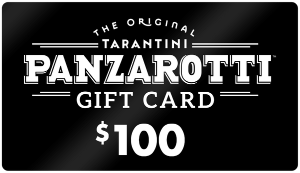 Panzarotti™ Online Store Gift Card