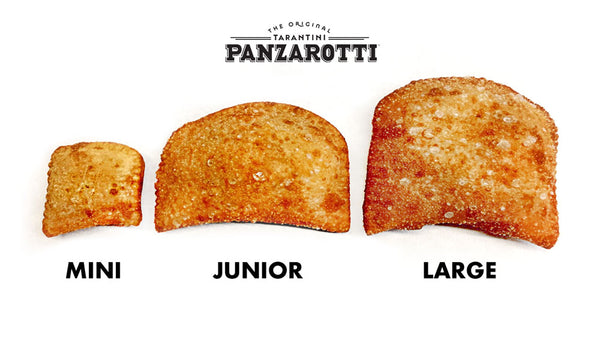 Panzarotti™ SHIP-TO-HOME: 10-Pack of Juniors
