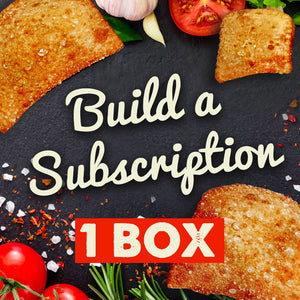 Build A Subscription: 1 Box