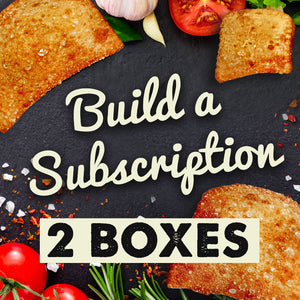 Build A Subscription: 2 Boxes