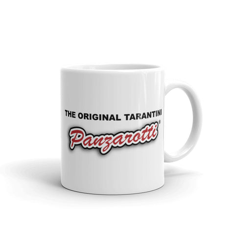 Original Tarantini Panzarotti™ Throwback Mug
