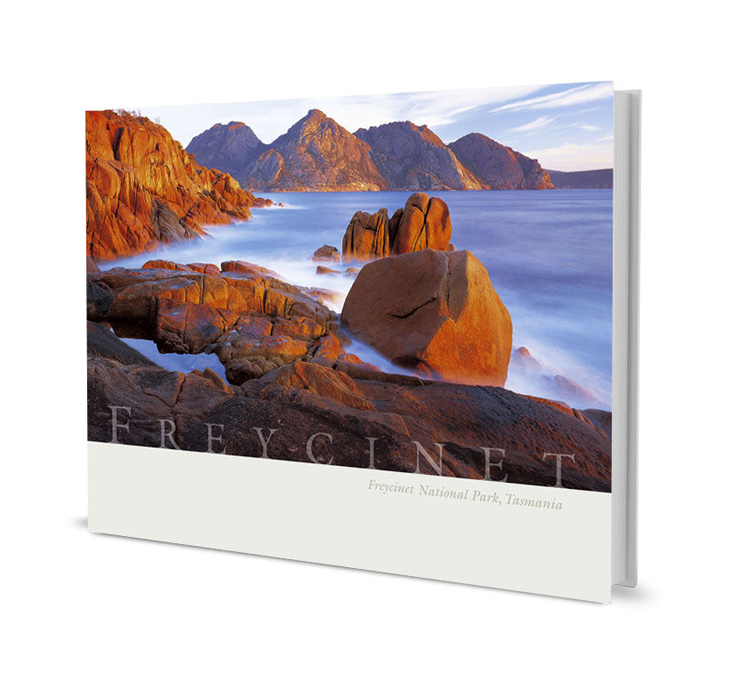Freycinet Book