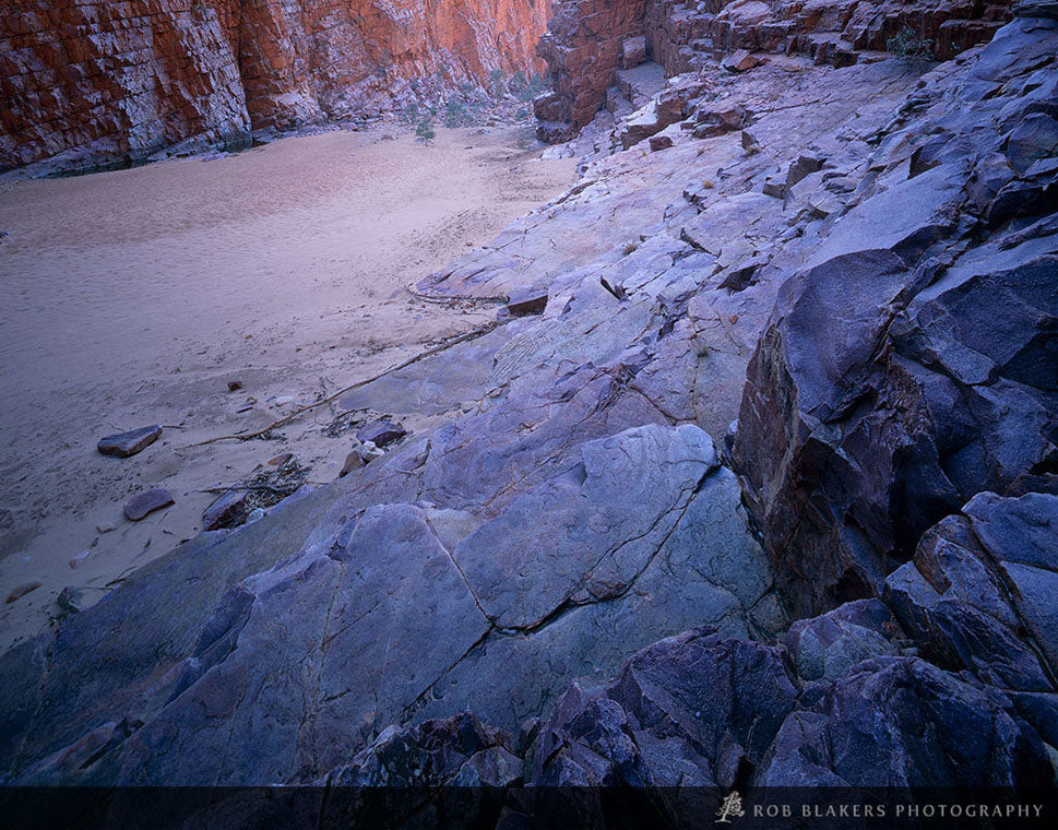 NT11 :: Ormiston Gorge 2