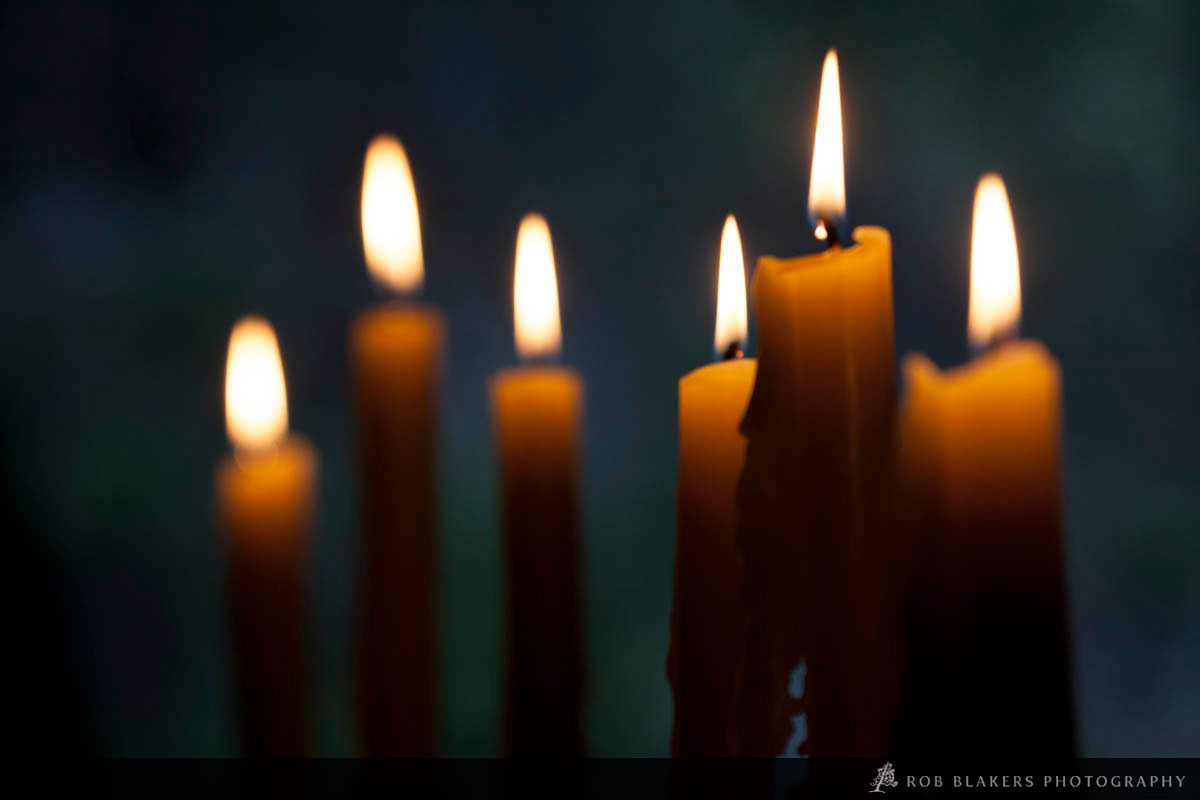 OP21 :: Candle 1