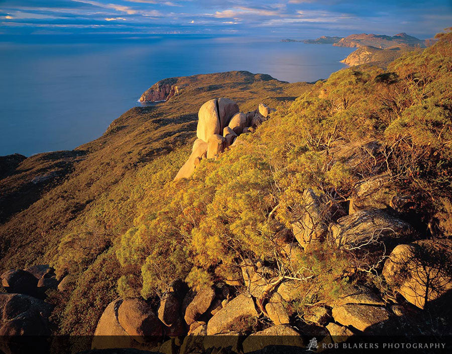 TO33 :: Freycinet NP 4