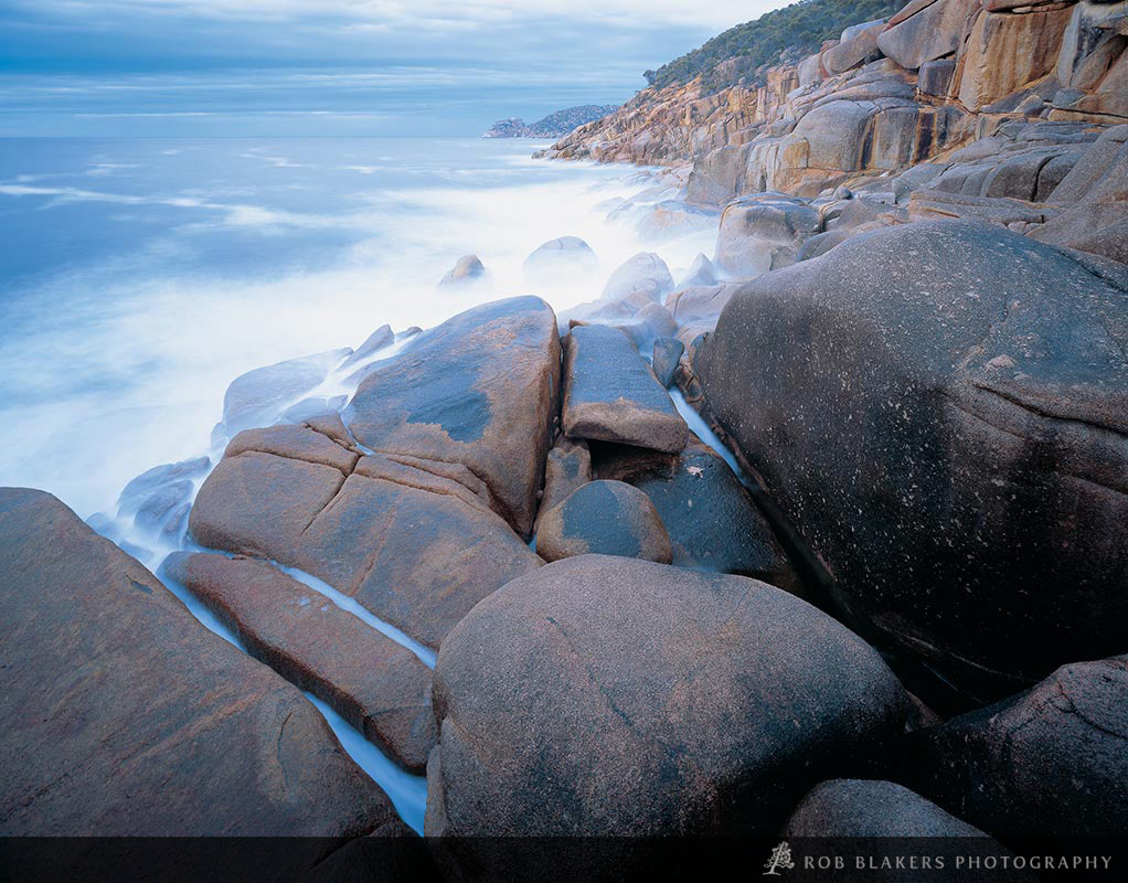 TO3 :: Freycinet NP