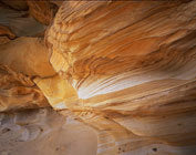 Sandstone formations 2