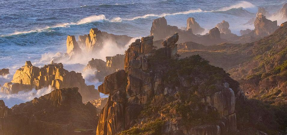 Wilderness & Landscape Photography from Tasmania, Australia and the USA