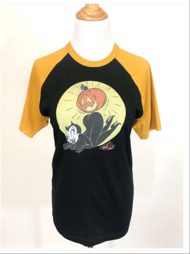 On Halloween Night Unisex Tee