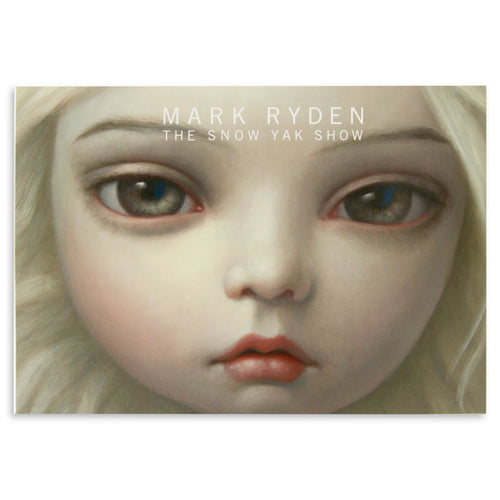 Mark Ryden The Snow Yak Show Micro Portfolio