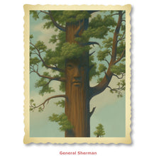 Mark Ryden Tree Show Postcards