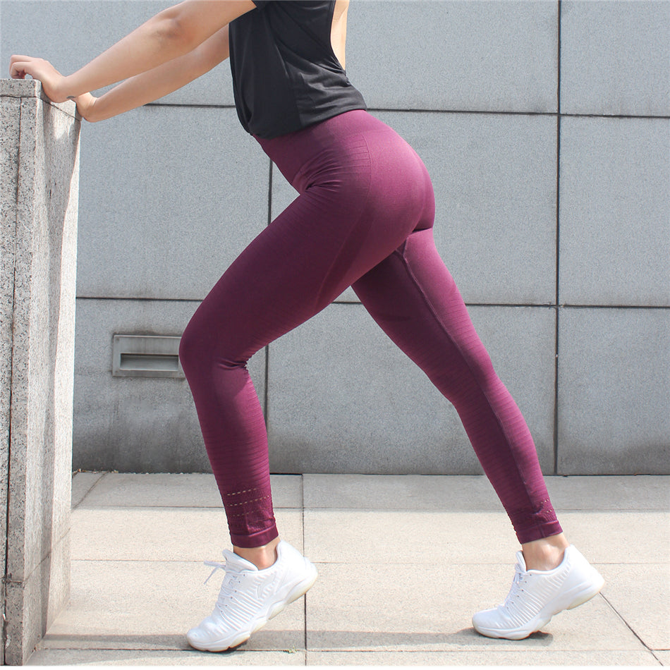 Simmering Sexy Leggings