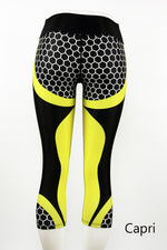 Honey Pot Leggings
